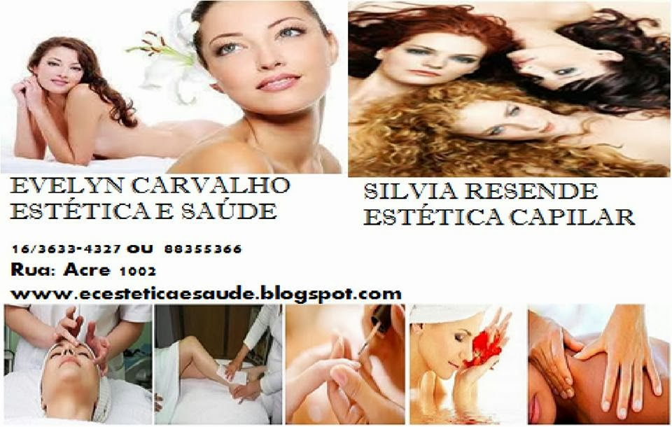 Evelyn Carvalho