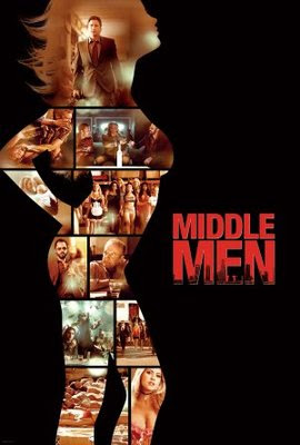 Middle Men 2009 Hindi Dubbed Movie Watch Online