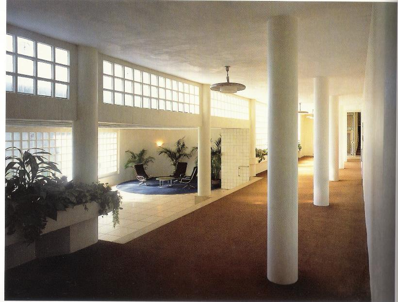 Historia de la arquitectura moderna edificio highpoint for Historia de la arquitectura moderna