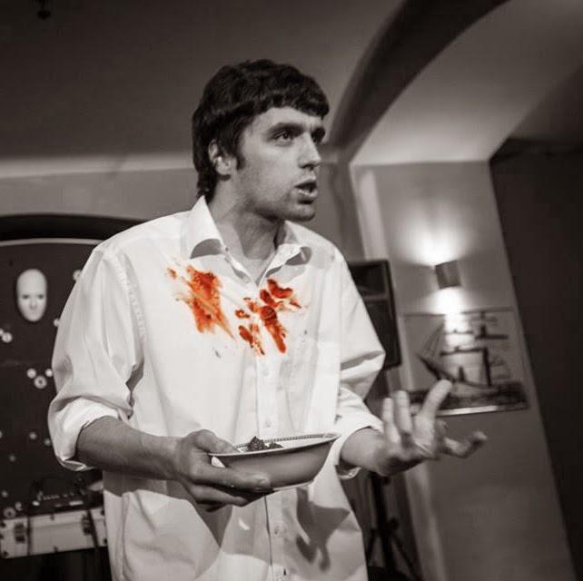 Praca z publicznością, Storytelling, interakcja z publicznością, Mateusz Świstak, Baśnie na Warsztacie