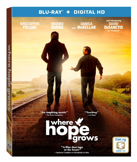 Where Hope Grows 2014 Bluray 720p Subtitle indonesia