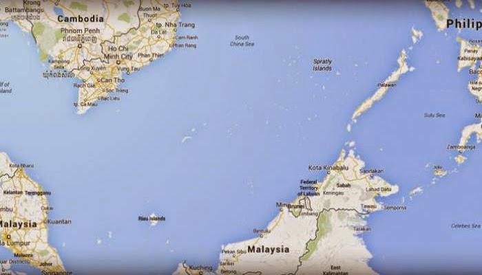 """Ternyata, Indonesia Pernah """"Menjajah"""" Enam Negara Ini"""