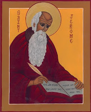 Blog Patron: St. Jerome