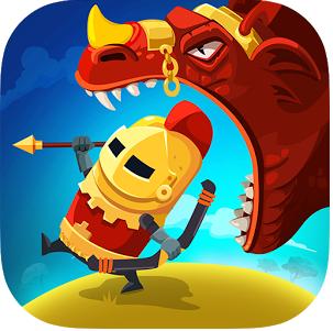 Dragon Hills v1.0.0 Mod