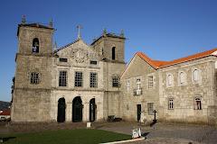 Igreja de Santa Cruz - Lamego