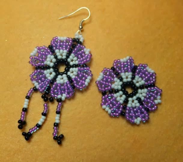 Decorate tu misma diy flor hecha con bolitas para for Manualidades con bolitas