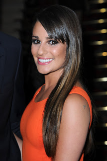 Formal Long Straight Hairstyles 2013