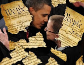 Obama, Ginsburg: Constitution a Nuisance
