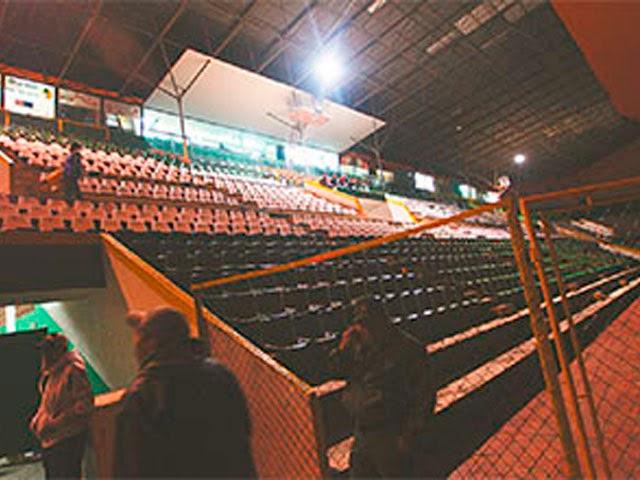 Oriente Petrolero - Estadio Tahuichi Aguilera - DaleOoo.com sitio del Club Oriente Petrolero
