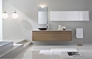 Floating bathroom vanities | Bathroom Vanities and Cabinets 2013