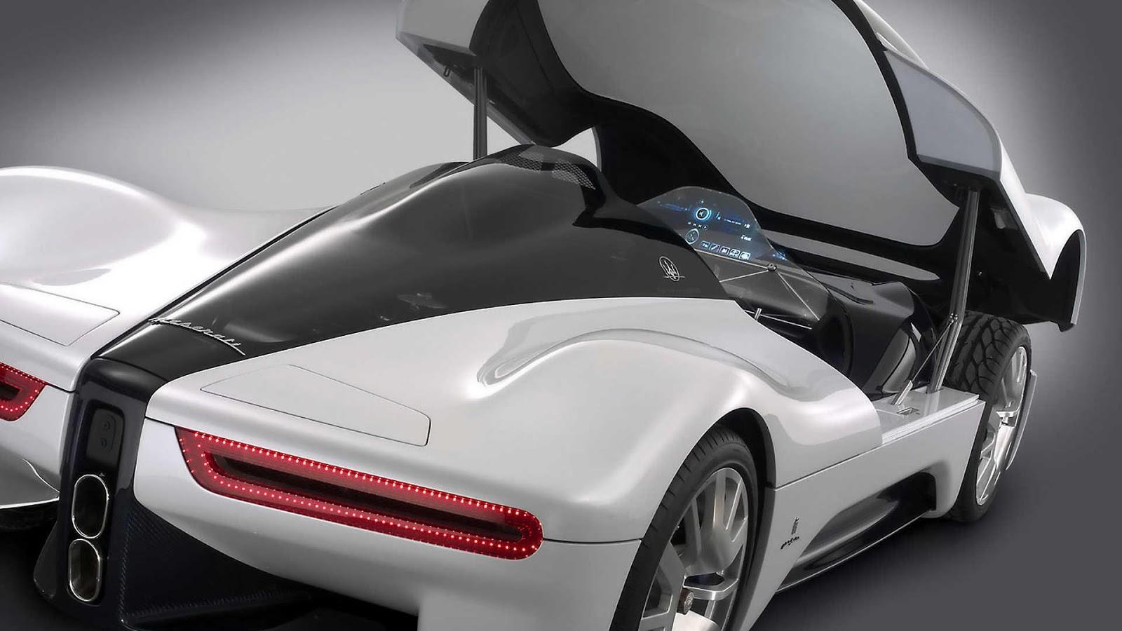 Car Design: Car Design History (old- new)