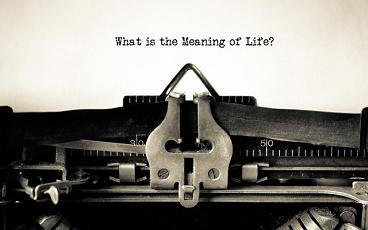 Το νόημα της ζωής...
