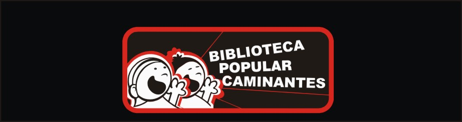 Biblioteca Popular Caminantes
