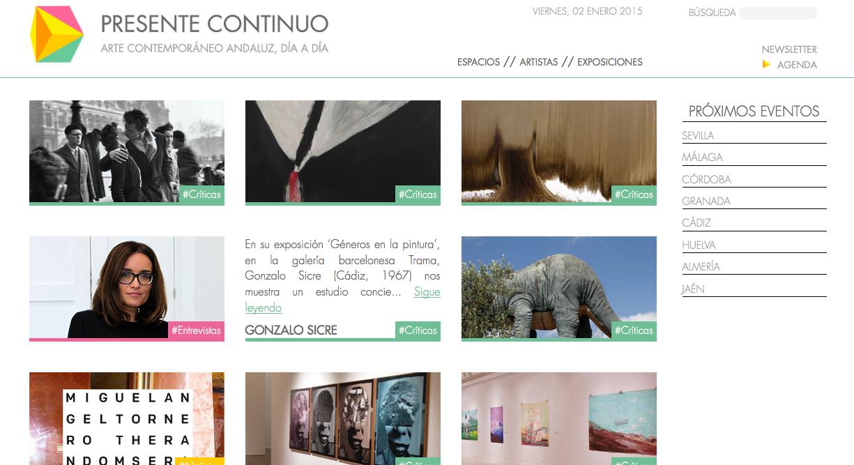 http://presente-continuo.org/