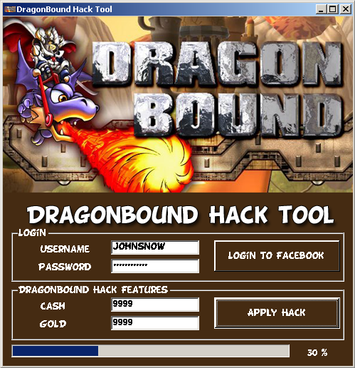 Dragonbound Hacks – Cheats – Aimbot – Download