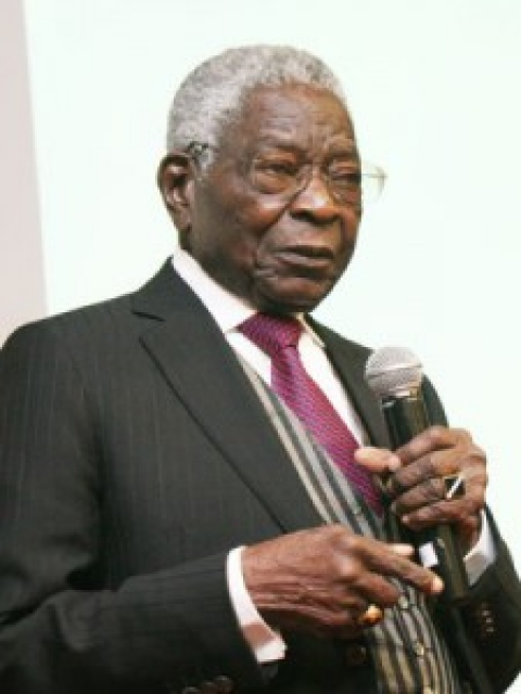Kayode Eso passes on