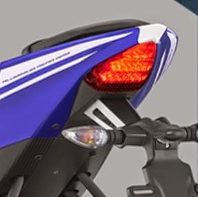 Lampu Belakang Yamaha R15