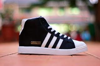 Sepatu boot wanita, sepatu boot casual women, sepatu keren boot