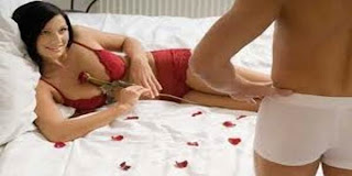 Tips Buat Para Suami Yang Mulai Loyo Di Ranjang - Humor - www.iniunik.web.id