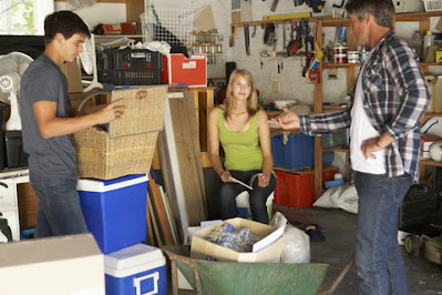 How You can Get Rid of Unwanted Stuff before shifting: Top 5 Ideas