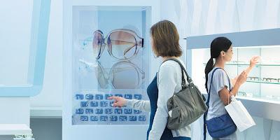 Merchandising, Moda, Retail, Tecnologías de la información, TIC, Tiendas, Ventas