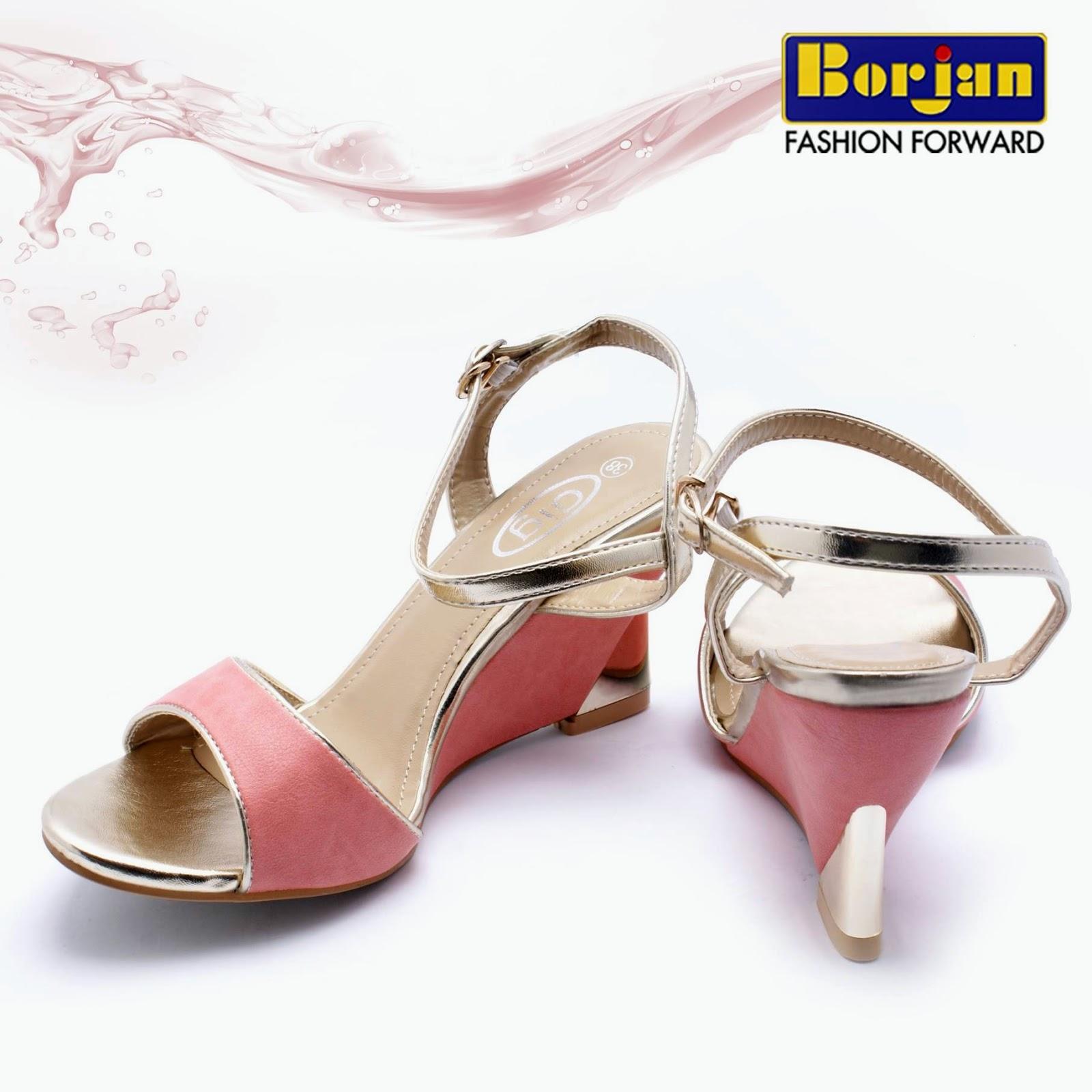 to wear - Trendy new Borjan ladies shoes for eid video