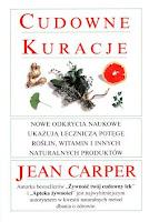 jean carper - cudowne kuracje - zdrowe odżywianie - książka