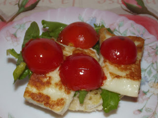 Rokalı Sandviç