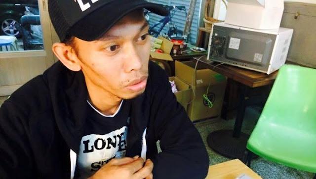 Cepatnya Penyelamatan Siti TKW Yang Disiksa Majikan, Ini Penjelasan Cahyo Kepada TIG