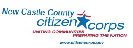 New Castle County Citizen Corps