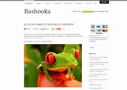 BASHOOKA
