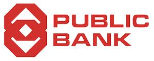 Public Bank Logo