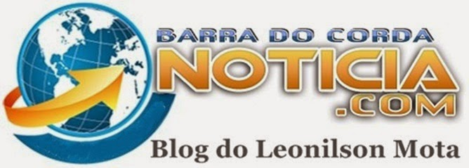 BARRA DO CORDA NOTICIA