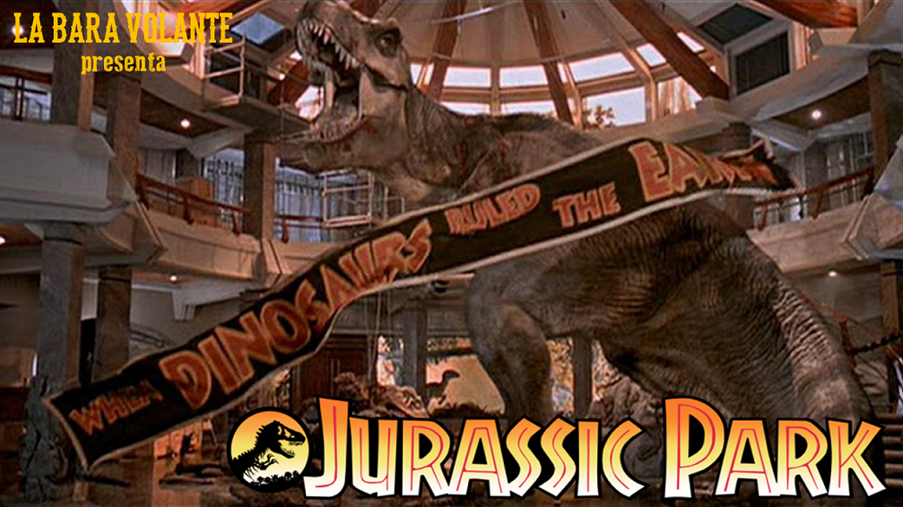 Speciale Jurassic Park