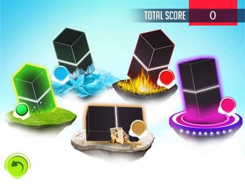Brain Cube5