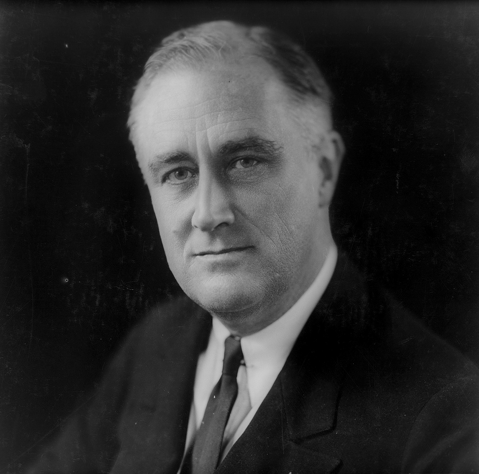 O que foi o New Deal - Franklin Delano Roosevelt