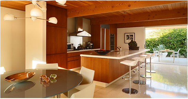 modern kitchen design ideas mid century modern kitchen design ideas