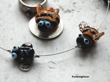Insektenkette