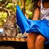 30 Foto Spektakuler Pada Moment Yang Tepat