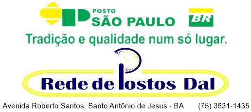 Posto São Paulo