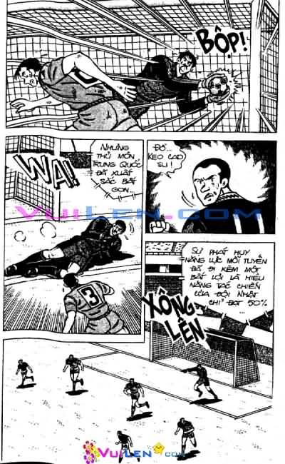 Jindodinho - Đường Dẫn Đến Khung Thành III Tập 56 page 50 Congtruyen24h