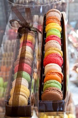 dolci francesi