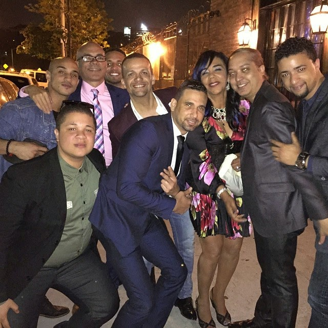 "Serie Dominicana Mortales ""mortales la Serie"""
