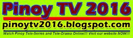 Pinoy TV 2016