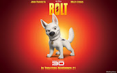 #1 Bolt Wallpaper