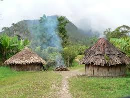 Sejarah Asal Usul Nama Papua