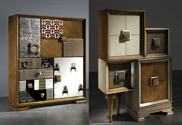 tendencias hogar muebles originales