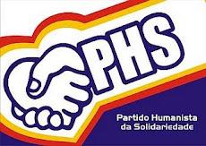 Programas de Rádio e TV do PHS em 2011