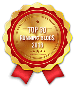 Top 30 Running Blogs posted on Health Listed
