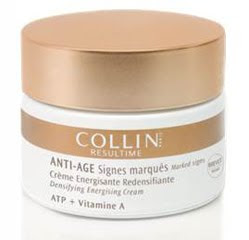 Collin Resultime to launch Re-densifying Energising Cream